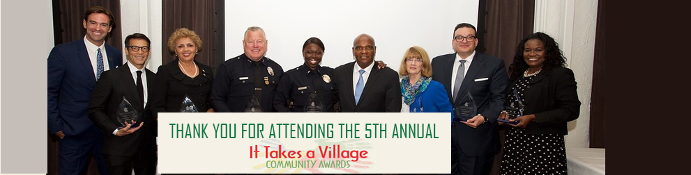 It Takes A Village 2017