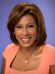 Pat Harvey (Co-Anchor, CBS 2, KCAL 9)